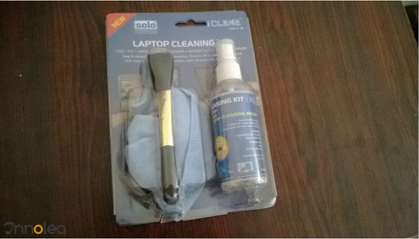 Solo Laptop Cleaning Kit