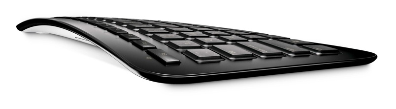 Microsoft Arc Wireless Standard Keyboard