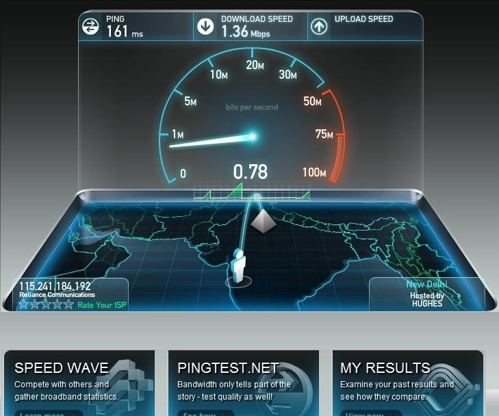 Net Test