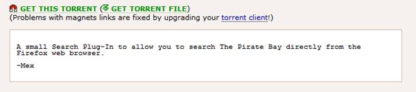 how to download torrent magnet link