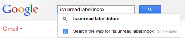Search Unreal Gmail