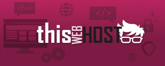 ThisWebHost Banner